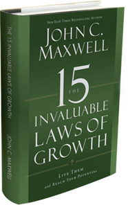 15 Laws Book
